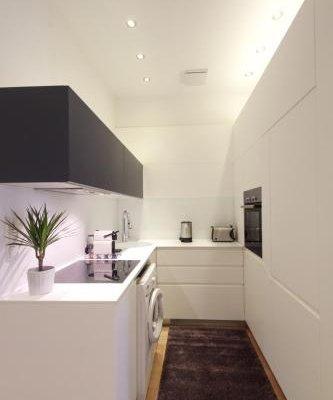 Ana Maria Apartments - фото 14