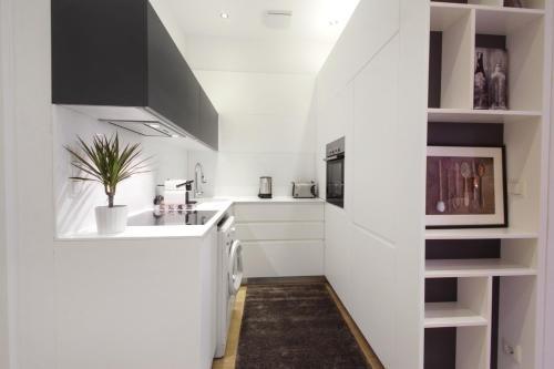 Ana Maria Apartments - фото 15