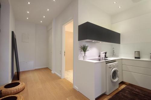 Ana Maria Apartments - фото 16