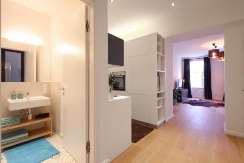Ana Maria Apartments - фото 17