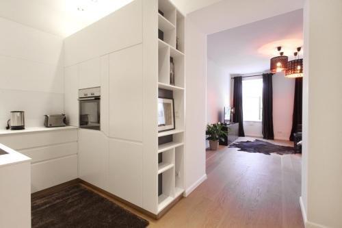 Ana Maria Apartments - фото 18