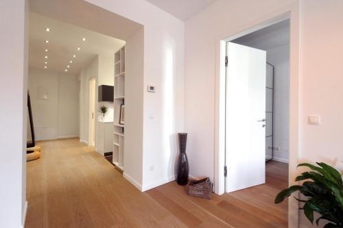 Ana Maria Apartments - фото 20