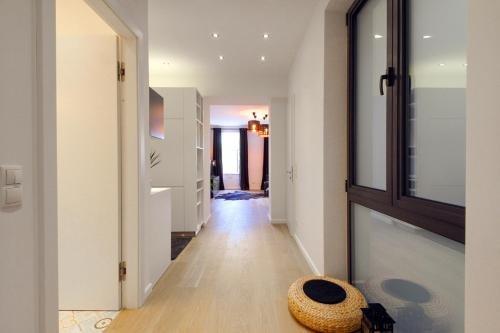 Ana Maria Apartments - фото 21