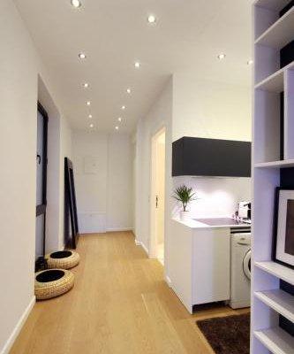 Ana Maria Apartments - фото 22