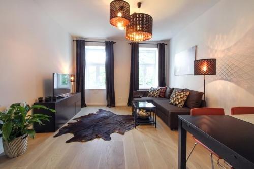 Ana Maria Apartments - фото 4