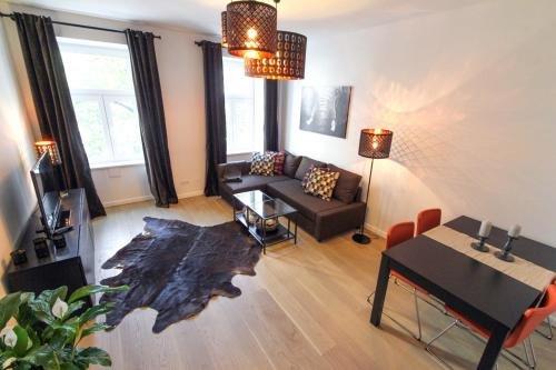 Ana Maria Apartments - фото 5