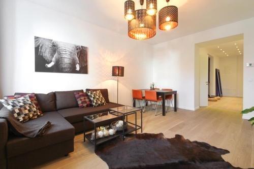 Ana Maria Apartments - фото 6