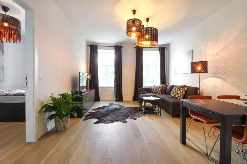 Ana Maria Apartments - фото 7