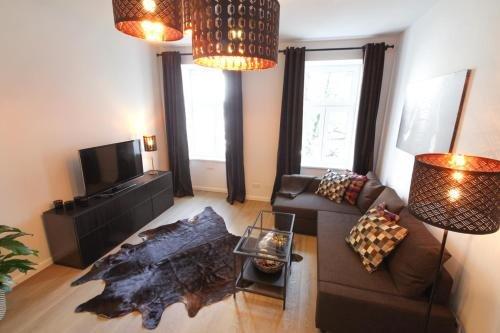 Ana Maria Apartments - фото 8