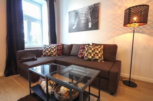 Ana Maria Apartments - фото 9