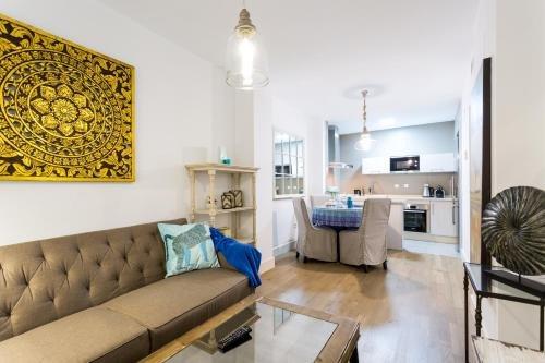 Atrivm Apartamento - фото 19