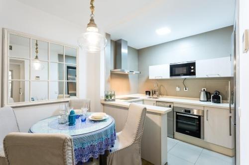 Atrivm Apartamento - фото 12