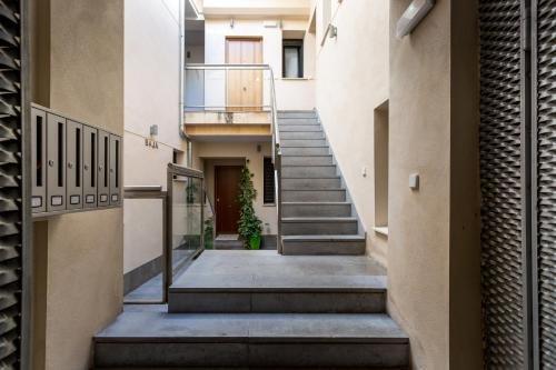 Atrivm Apartamento - фото 17