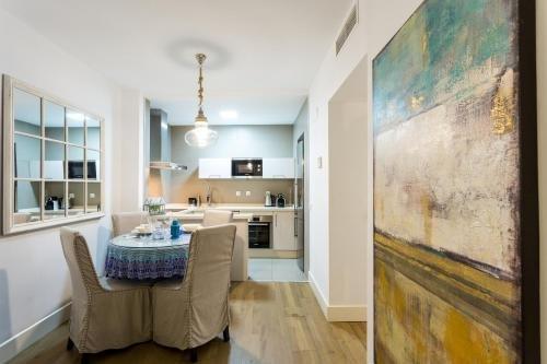 Atrivm Apartamento - фото 4