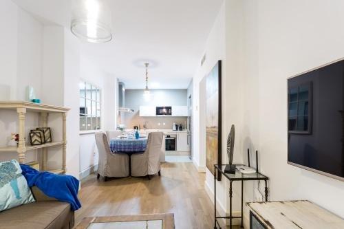 Atrivm Apartamento - фото 7