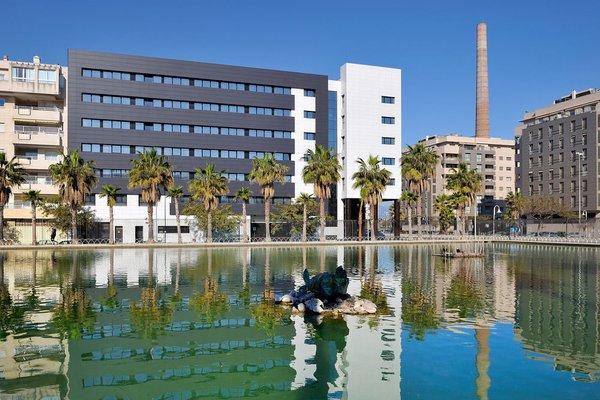 Vincci Malaga - фото 19