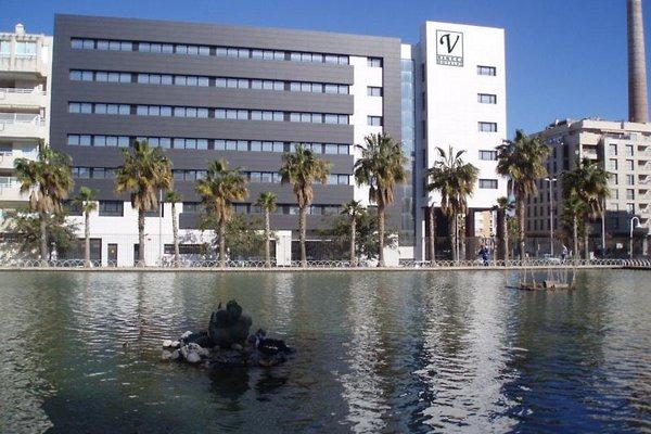 Vincci Malaga - фото 20