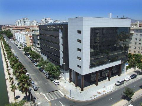 Vincci Malaga - фото 21