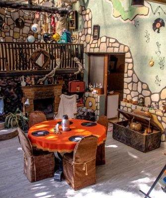 Qilimcha's Guest House - фото 30