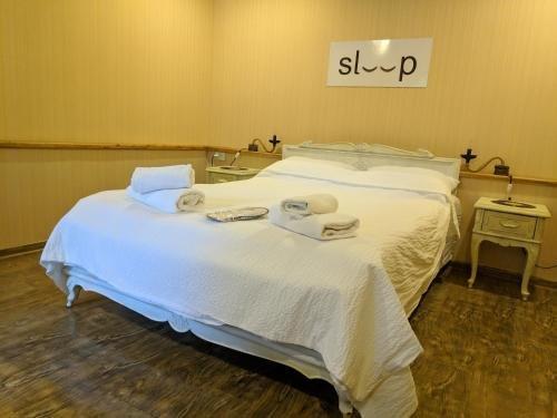 Qilimcha's Guest House - фото 15