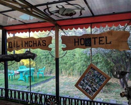 Qilimcha's Guest House - фото 7