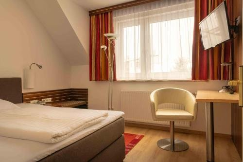 Hotel Anker - фото 27