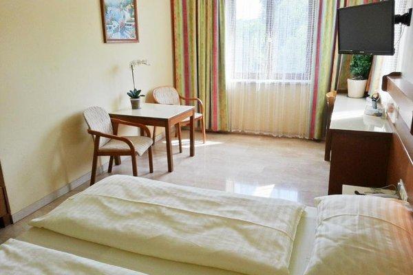 Hotel Anker - фото 1