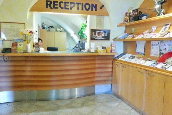 Hotel Anker - фото 12
