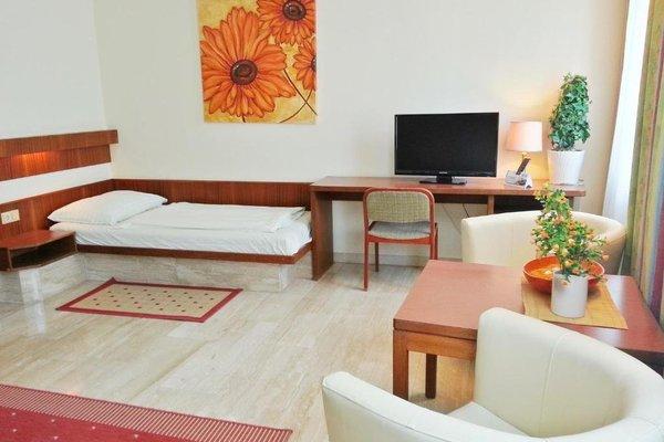 Hotel Anker - фото 5
