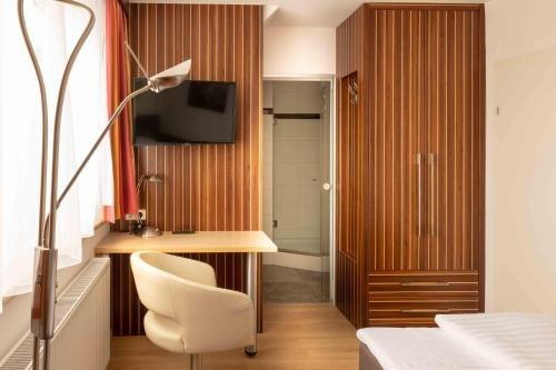 Hotel Anker - фото 6