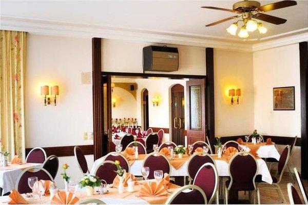 Hotel Anker - фото 9