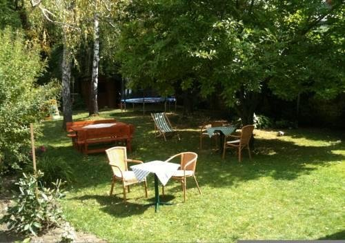 Hotel Pension Alte Muhle - фото 16