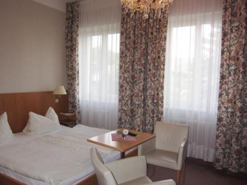 Hotel Hohenstrasse - фото 1