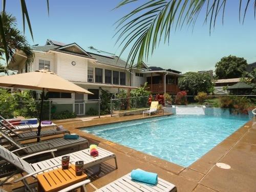 Photo of Wailuku Guesthouse