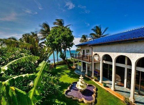 Photo of Blue Tile Beach House