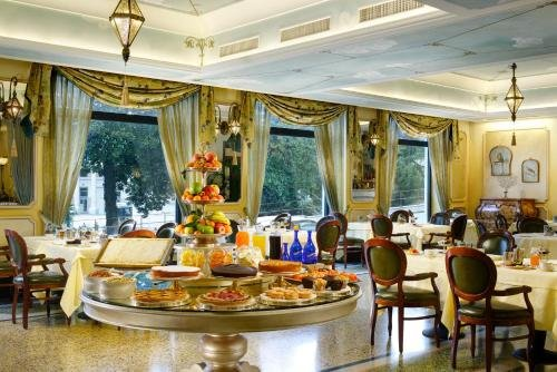 Grand Hotel Savoia - фото 10