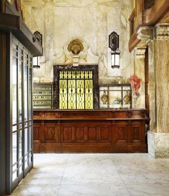 Grand Hotel Savoia - фото 12