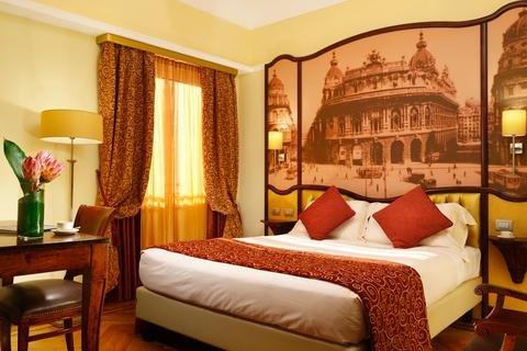 Grand Hotel Savoia - фото 2