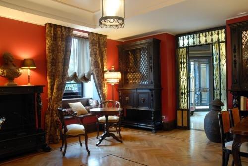 Grand Hotel Savoia - фото 3