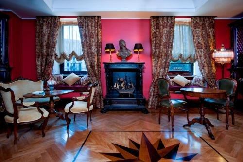 Grand Hotel Savoia - фото 4