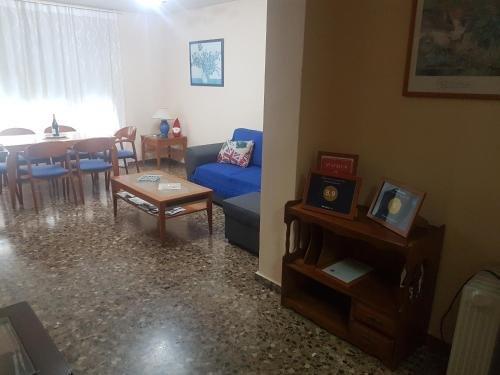 Pasarela Apartment - фото 14