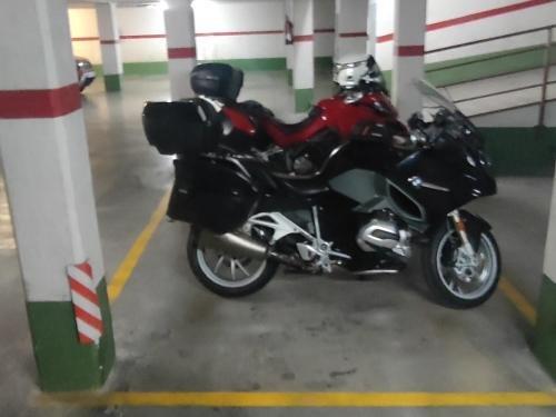 Pasarela Apartment - фото 16