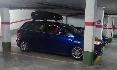 Pasarela Apartment - фото 19