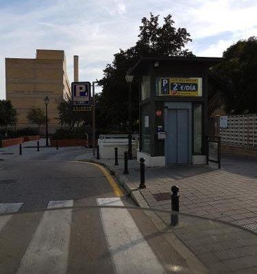 Pasarela Apartment - фото 9