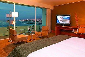 Terrado Suites Antofagasta