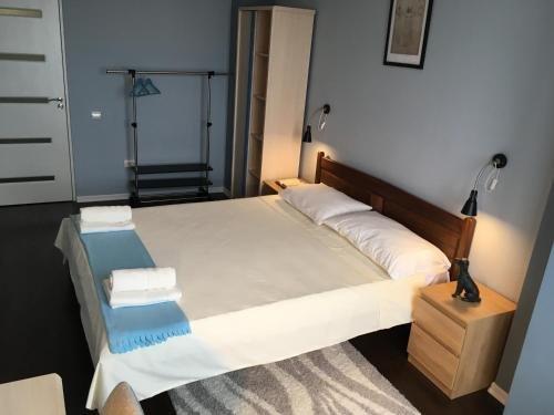 Blue Room Homestay - фото 16