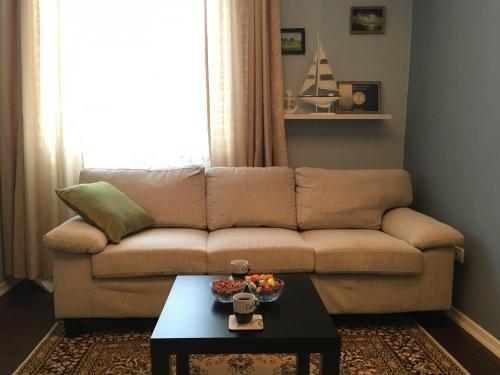 Blue Room Homestay - фото 6