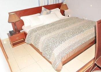 Reston Hotels, Ejigbo Local Council Development Area