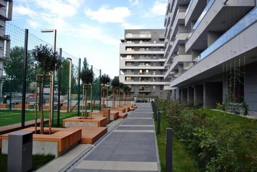 WAW City Apartments - фото 29