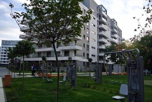 WAW City Apartments - фото 21